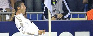 Misión imposible: desactivar a Cristiano Ronaldo