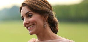 Post de Elige el mejor look de gala de Kate Middleton