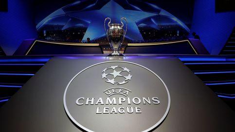 El sorteo de la Champions en directo: los equipos españoles conocen sus rivales