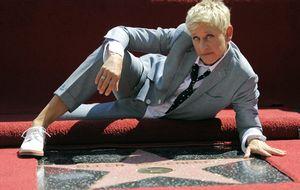 DeGeneres cumple 10 años con su novia: así viven los gais influyentes