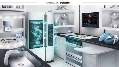 Así será tu casa cuando todo esté conectado a internet