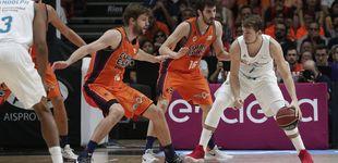 Post de ¿Falta o defensa? El dilema eterno fue protagonista en el Valencia-Real Madrid