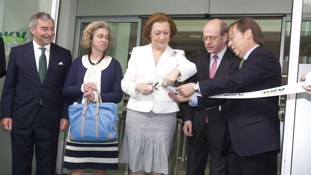 Vega de Seoane sustituirá a Oriol al frente del Círculo de Empresarios