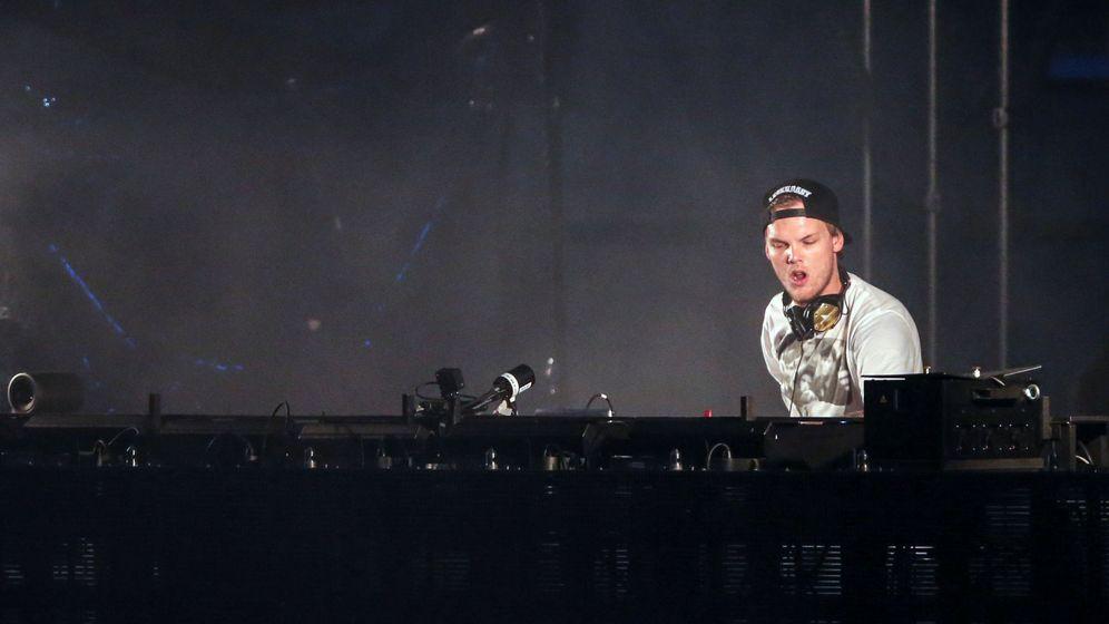 Foto: El DJ Avicii. (REUTERS)