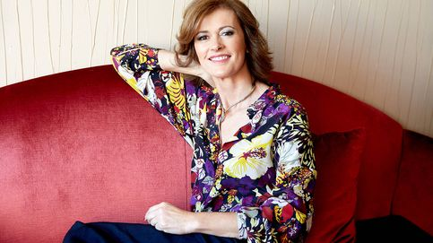Nuria March: La Reina debería apoyar más la moda española
