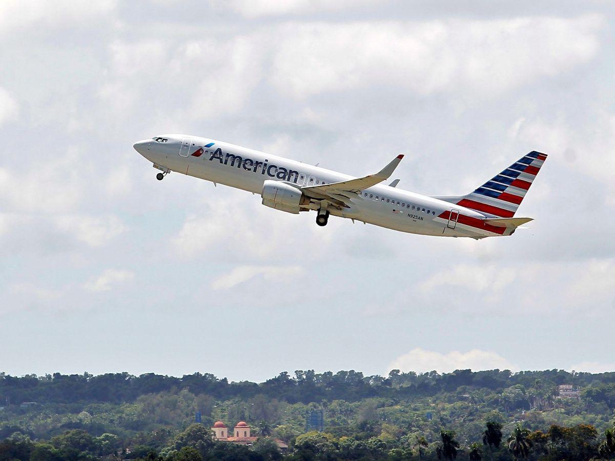 Foto: 6.500 viajeros han puntuado lo mejor y lo peor de estas aerolíneas (EFE)