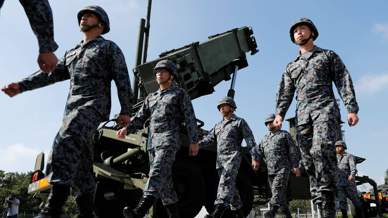 ¿Estamos más cerca de una guerra entre Japón y Corea del Norte?