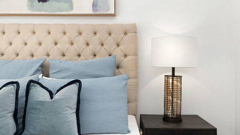 Lámparas de cama elegantes y de diseño para tu mesilla de noche o pared