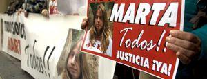 'El Cuco', condenado a tres años de reclusión por encubrir el asesinato de Marta del Castillo