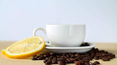 Café con limón, ¿de verdad es una bebida con superpoderes?