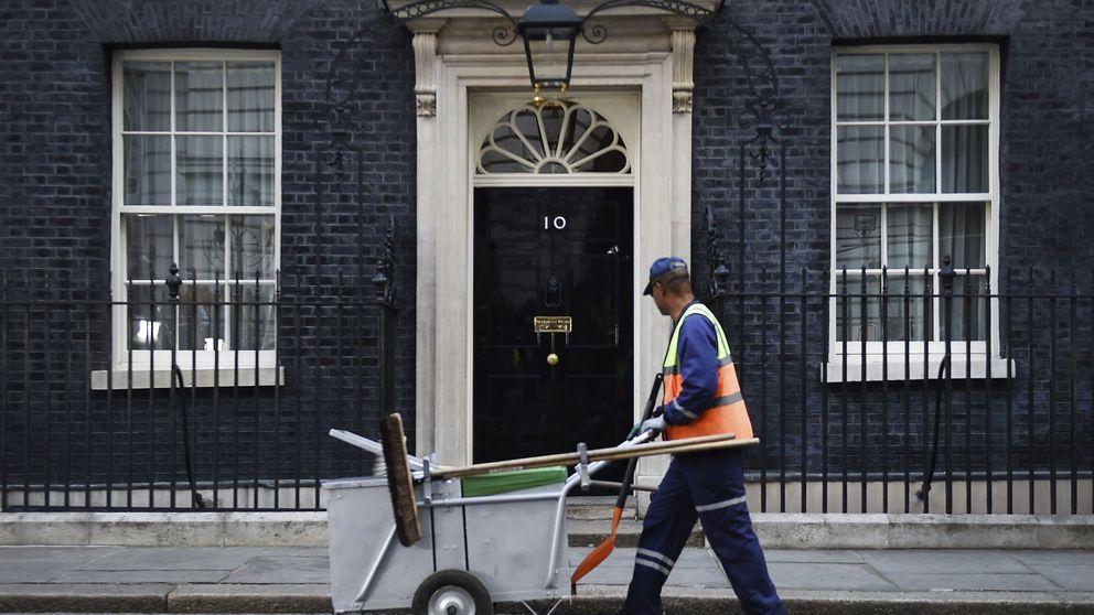 Las cuatro claves que explican la formación del nuevo gobierno en Reino Unido
