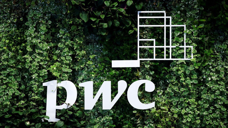 Logo de PwC. (Reuters)