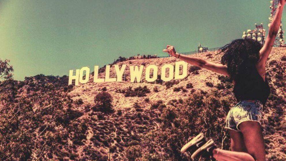 Mario Casas y Berta Vázquez dan el salto a Hollywood (pero de vacaciones)