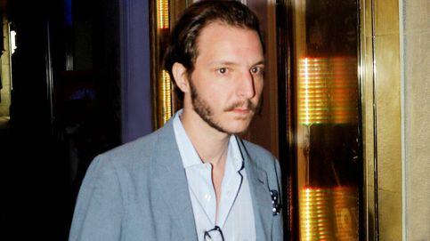 Luis Juan, el discreto hijo mayor de Simoneta y nieto de la infanta Pilar que cumple 30 años