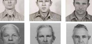 Post de La fuga de Alcatraz: los hombres que lo lograron