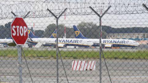 Ryanair cree que no podrá volver a volar hasta junio por el coronavirus