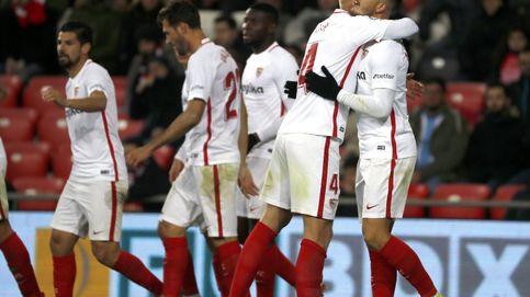 Sevilla FC - Levante UD: horario y dónde ver en TV y 'online' La Liga