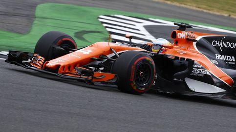 McLaren, dos portazos y otras dos opciones para 2018: Honda o Renault