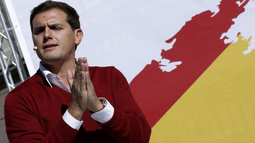 Alsasua cede el paso a los posibles indultos del 'procés': Madrid, la próxima parada de Cs