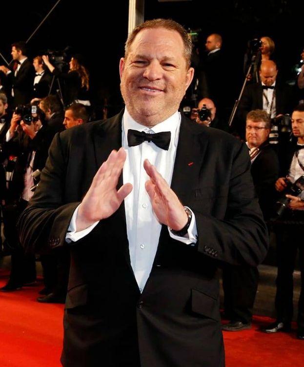 Foto: Harvey Weinstein en una imagen de archivo. (Reuters)