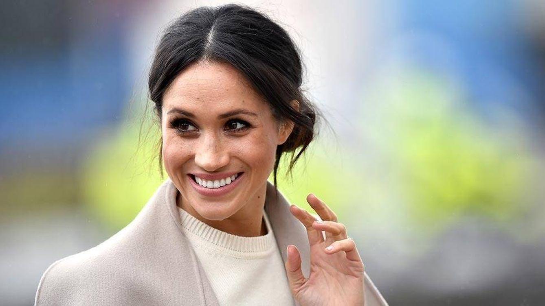 Meghan reaparece: concede una entrevista en medio de la guerra familiar de Harry