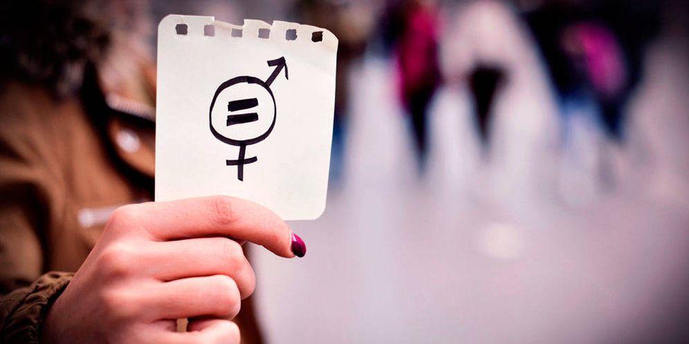 Foto: Imagen relacionada con el Día de la Mujer.