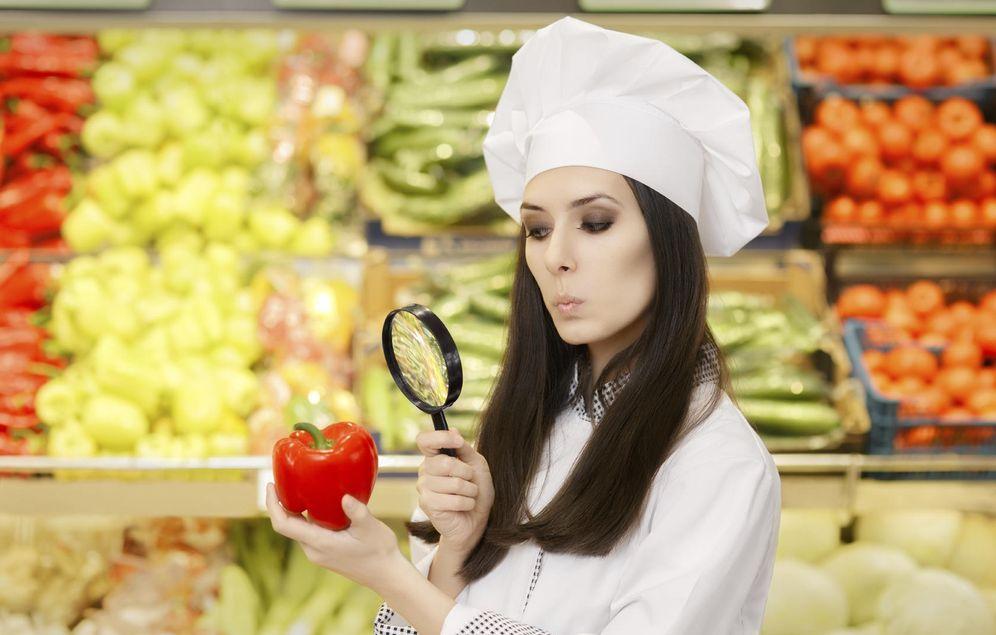Resultado de imagen de compra de alimentos