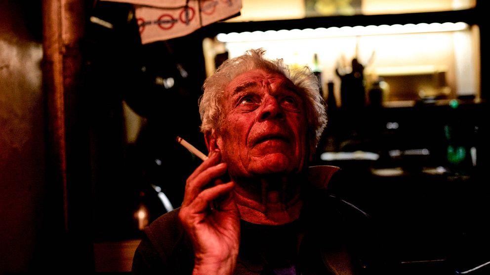 John Berger, nostalgia del maestro