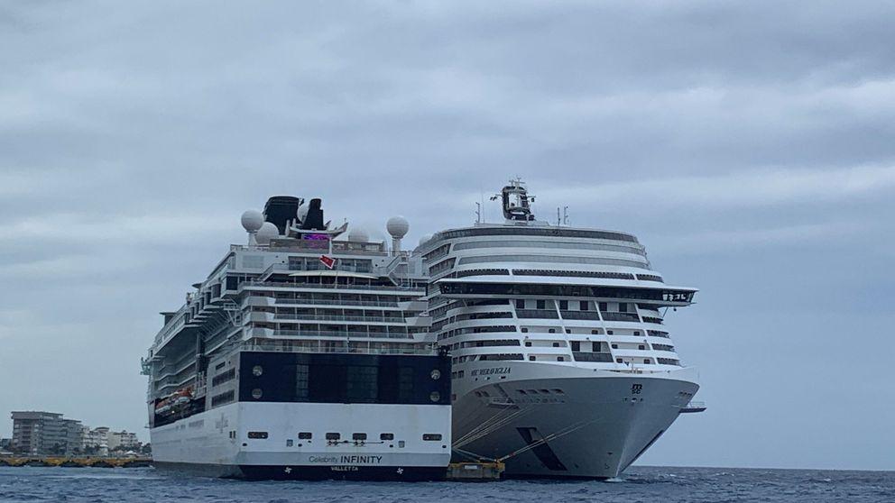 Costa Cruceros cancela todos sus viajes en el mundo por el coronavirus