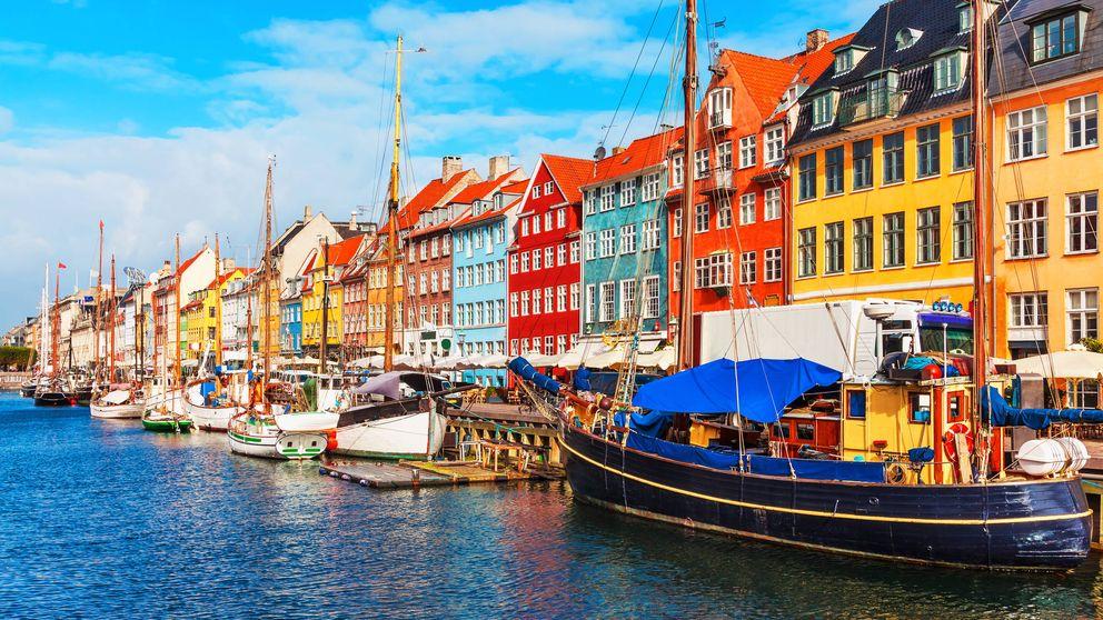 El secreto de la felicidad de los nórdicos, contado por un pescador sabio