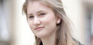 Post de Elisabeth de Bélgica cumple 18: la 'líder' (y más precoz) de su generación de princesas