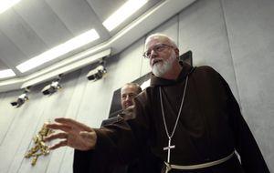 El Vaticano formará a la Curia para evitar los casos de pederastia