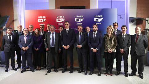 El diablo está en los detalles: la patronal de las teles se refunda tras salir Mediaset