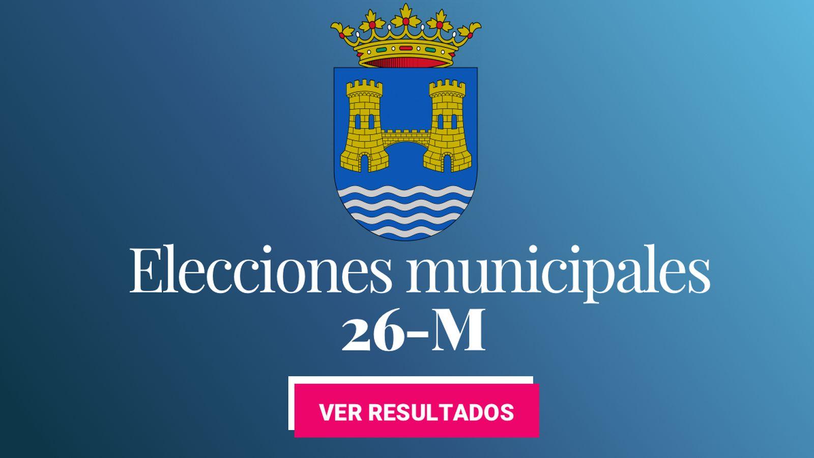 Foto: Elecciones municipales 2019 en Ponferrada. (C.C./EC)