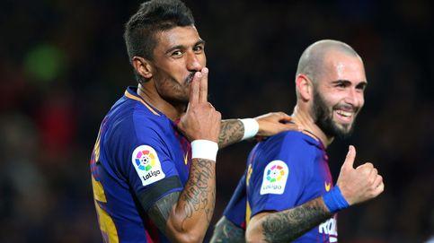La segunda unidad del Real Madrid no tiene que envidiar a Paulinho y compañía