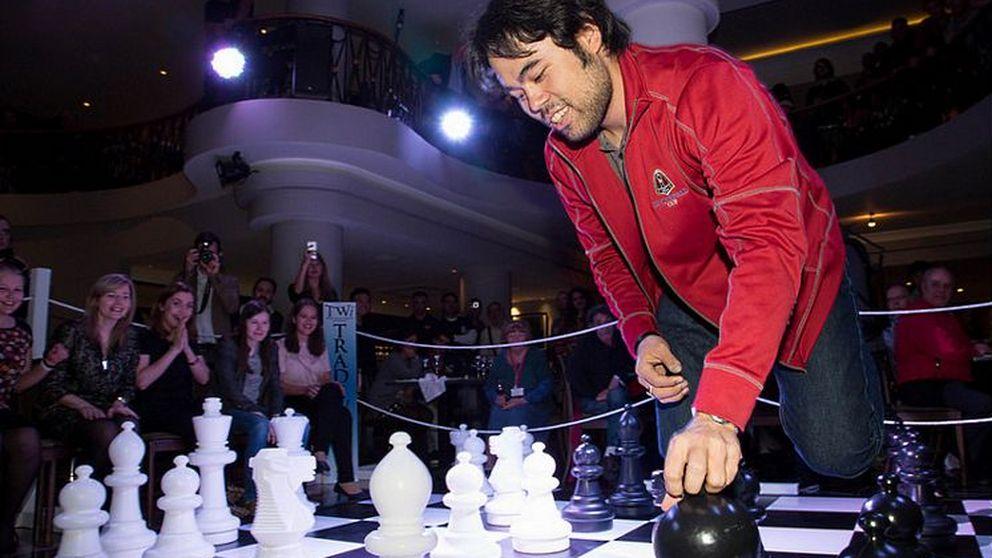 ¿Por qué la élite del ajedrez mundial no se quiere perder el festival de Gibraltar?