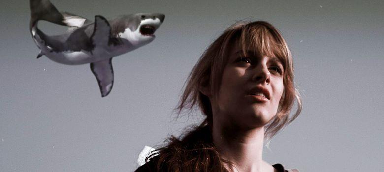 Foto: Imagen de la película 'Sharknado'