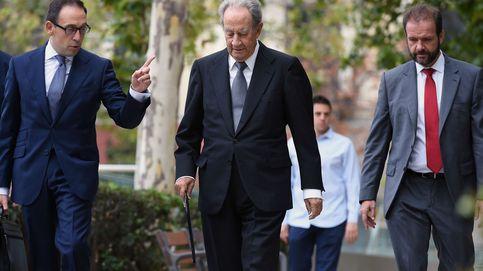 Villar Mir niega cualquier vinculación con el pago de 1,4 millones de euros al PP
