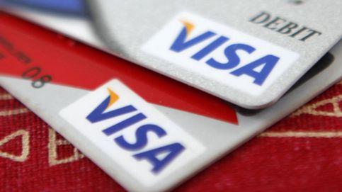 Visa sufre una caída masiva en Europa que impide procesar pagos