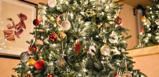 Post de Tu árbol de Navidad puede ser tan elegante como tú con estos adornos de H&M Home