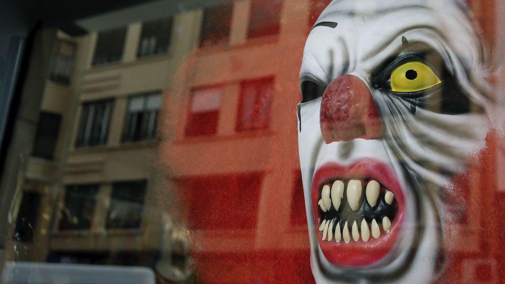 Los Payasos Diabólicos Llegan A España