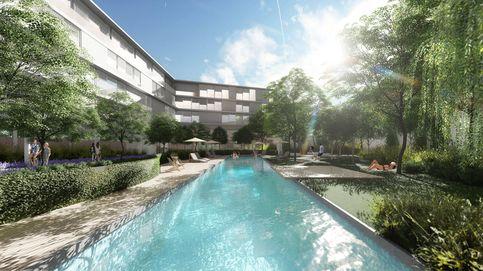 Los pisos más sostenibles de Madrid tienen precio: entre 6.500 y 8.000 €/m2