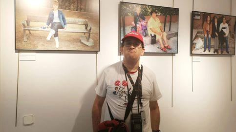 El 'despegue' de Antonio: la mirada de un fotógrafo con discapacidad en PHotoEspaña