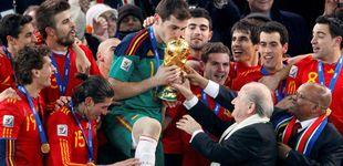 Post de De Rafa Nadal a Arbeloa: el mundo del deporte se vuelca con Iker Casillas