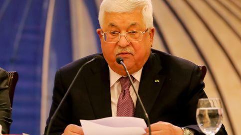 Abás le pide a Bliken que vigile el alto el fuego de Israel en el primer diálogo entre EEUU y Palestina