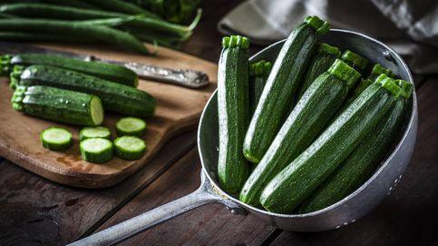 El calabacín: aprovecha las ventajas de este saludable vegetal