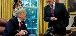 Post de Trump anuncia la salida a fin de año de su jefe de gabinete, John Kelly