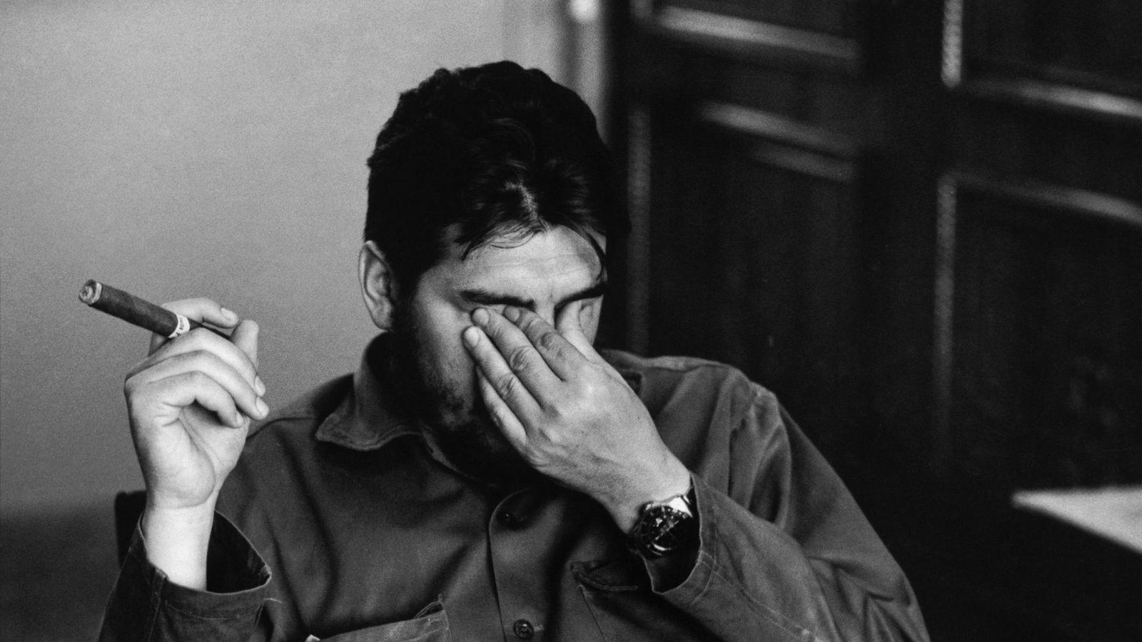 """Hasta la victoria siempre"""": la mítica frase del Che que nació por un 'error' de Fidel Castro"""