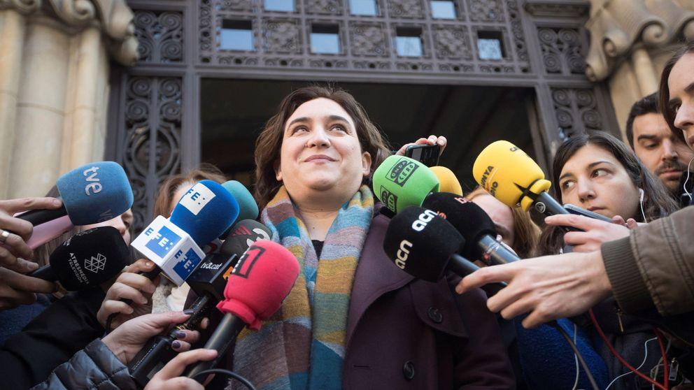 Colau confirma que el MWC seguirá en Barcelona y el Gobierno alerta del riesgo