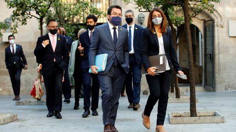 Puestos clave y sueldos astronómicos: los 'cachorros' de Puigdemont llegan al Govern